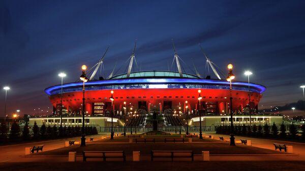 Сорокин: Санкт-Петербург продолжает готовиться к ЕВРО и финалу ЛЧ-2021