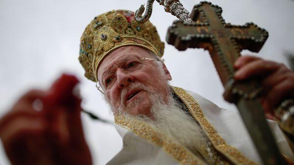Патриарх Варфоломей готовит новый удар по Русской церкви