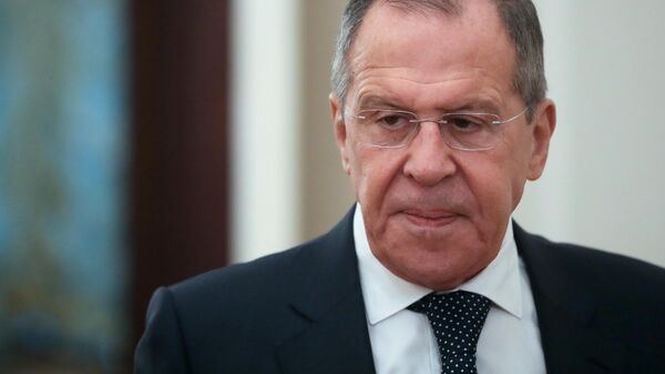 Россия передала Японии список озабоченностей из-за альянса с США