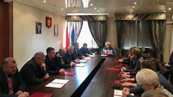 Совет депутатов городского округа Чехов