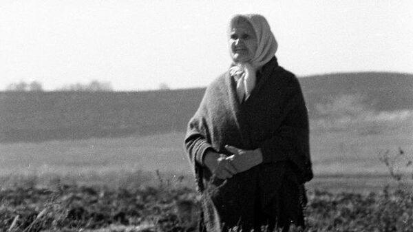 Епистиния Степанова: мать, отдавшая Родине своих сыновей