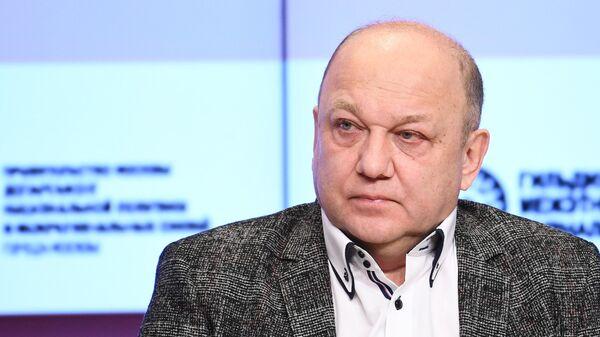 В Москве прошел III Медиафорум этнических и региональных СМИ