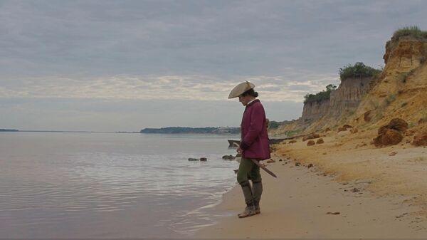 Кадр из фильма Зама