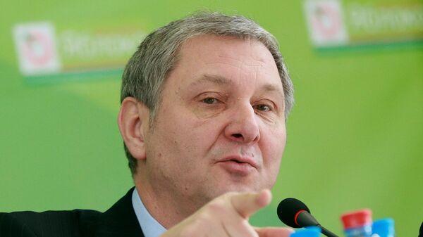 Сергей Иваненко