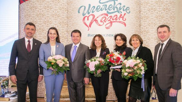 В Казани представили крупные городские благотворительные проекты