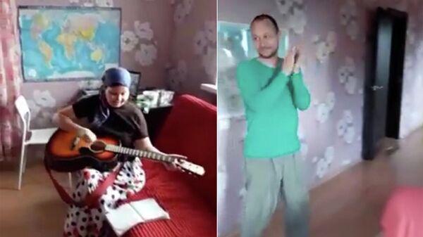 Гайнуллина и Иван Казанцев
