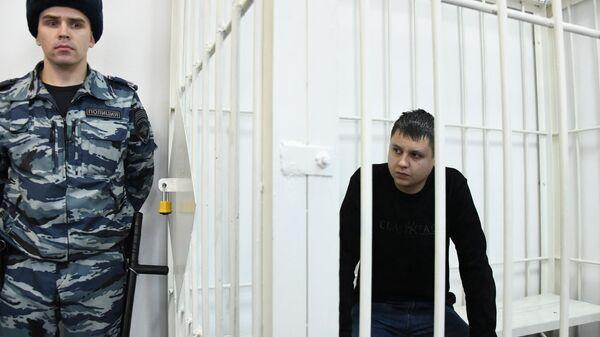 Индивидуальный предприниматель Иван Стрельников, организатор рейса по маршруту Чита - Сретенск, в суде