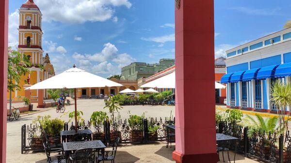 Ремедиос. Очарование маленьких городов Кубы