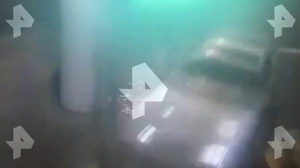 Момент смертельного ДТП у станции МЦК попал на видео