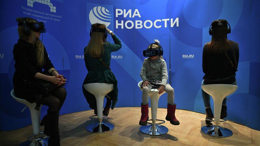 Презентация проекта России сегодня Музей исчезнувших картин