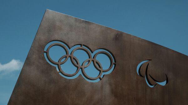 Олимпийская и паралимпийская символики