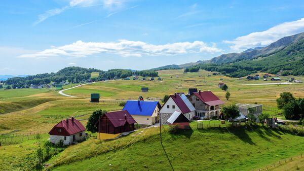 Жабляк, Черногория
