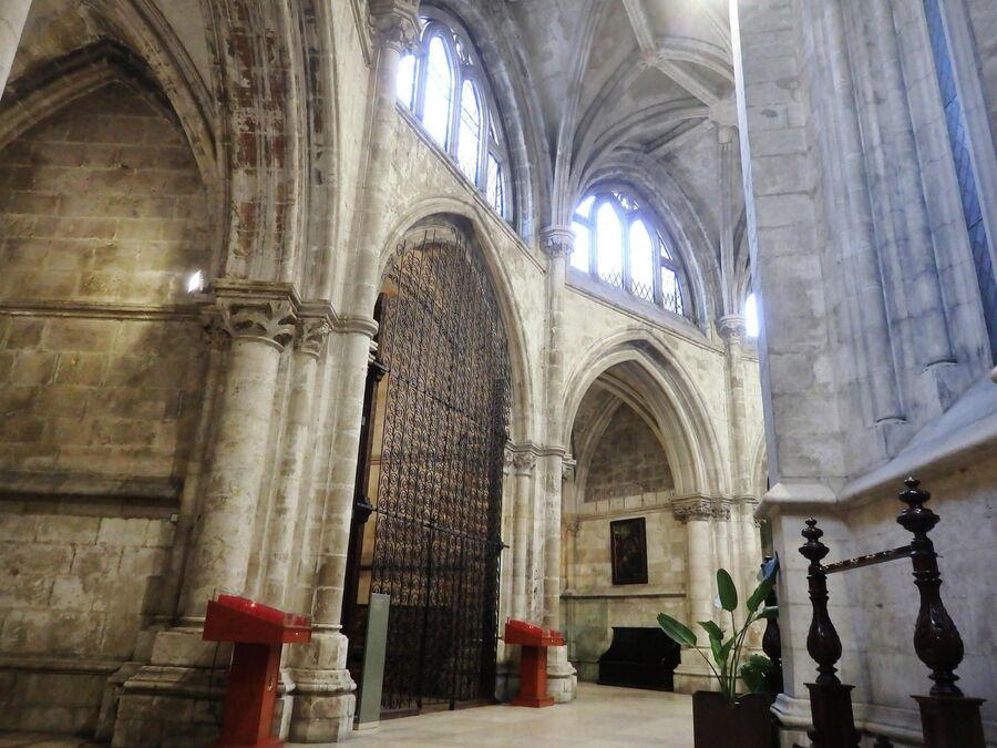 Собор Лиссабона