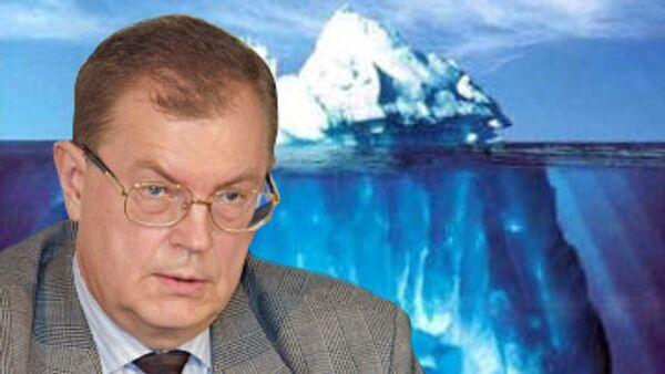 РФ не согласна, что выбросы парниковых газов снизились из-за кризиса