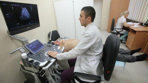 Центр амбулаторной онкологической помощи в Асбесте