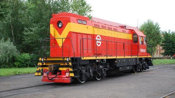 Локомотив ТЭМ9