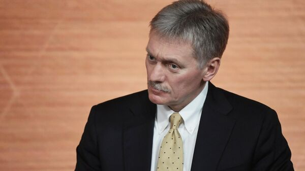 Песков оценил процедуру голосования по поправкам