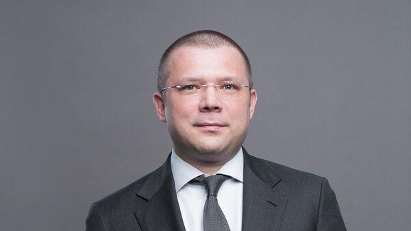 Президент девелоперской компании Интеко Александр Николаев