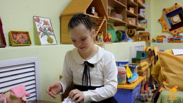 Ольга З., июнь 2005, Ярославская область