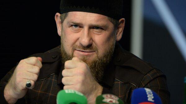 Рамзан Кадыров извинился за мат в адрес противников соглашения о границе с Ингушетией