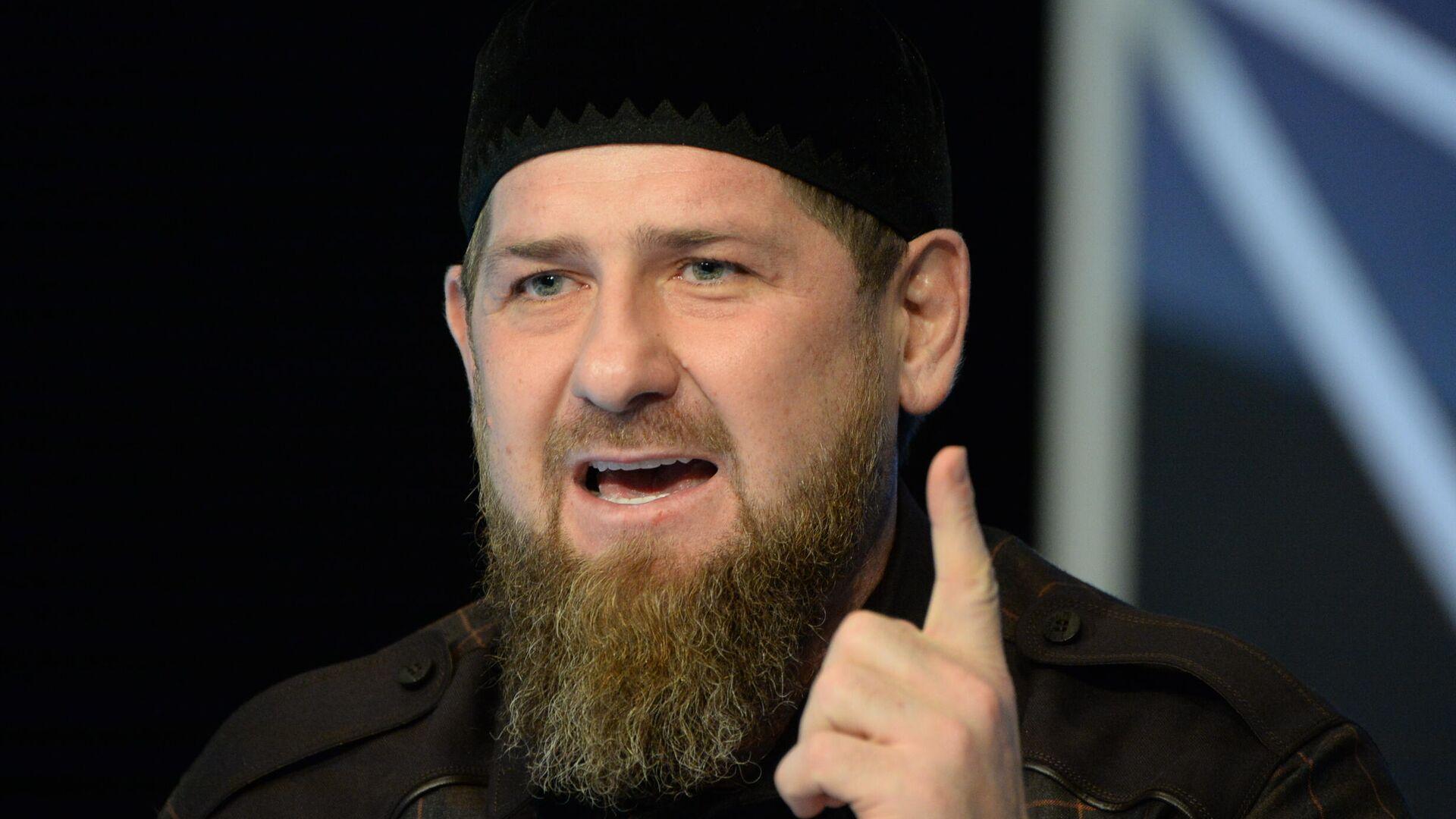 Глава Чечни Кадыров раскритиковал Навального за упоминание Корана