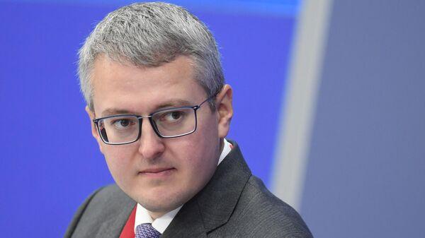 Председатель правительства Республики Саха Владимир Солодов