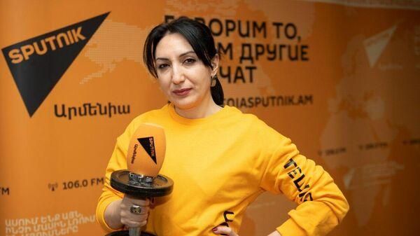 Флешмоб в поддержку Sputnik Эстония