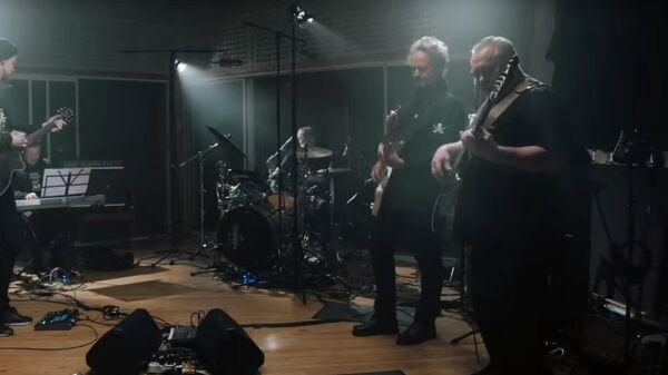 Группа Кино выпустила новый клип на песню Троллейбус