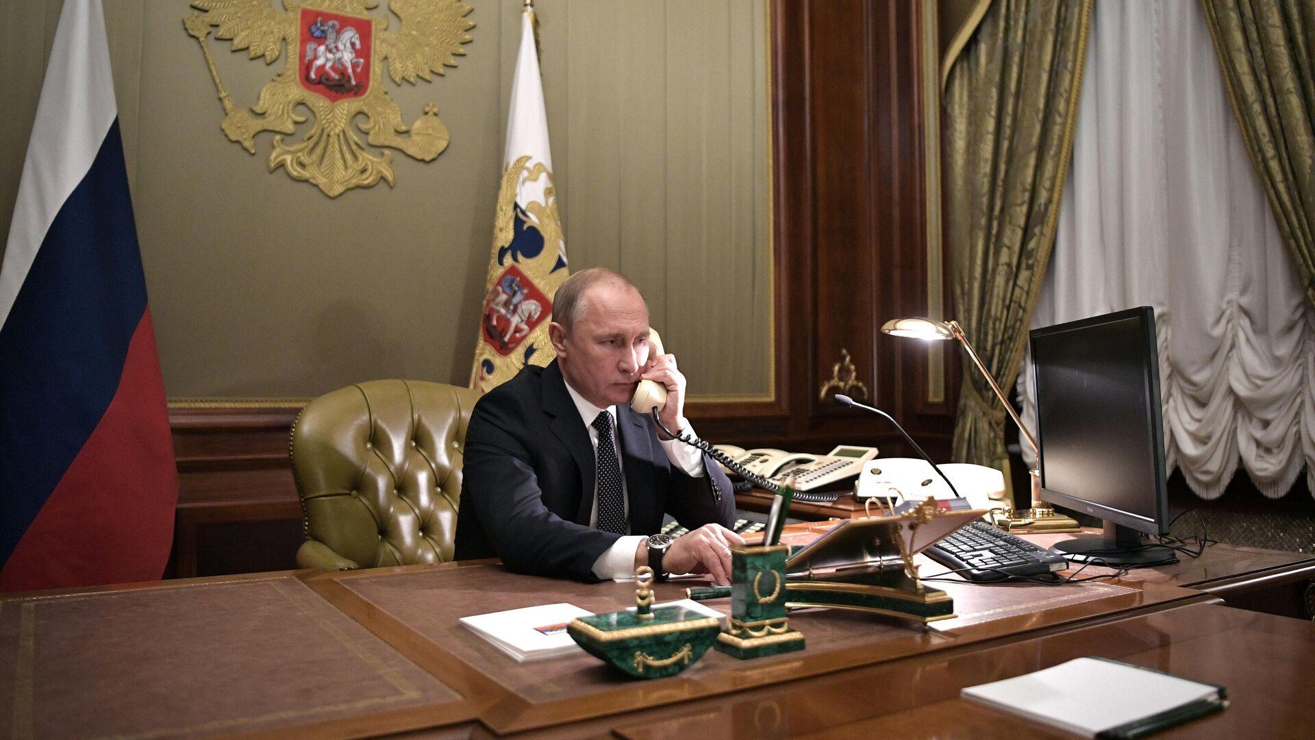 1563045947 0:248:3096:1990 1920x0 80 0 0 18d9476cba7f46d593ed9b5dec000390 - Пашинян позвонил Путину из-за конфликта в Карабахе