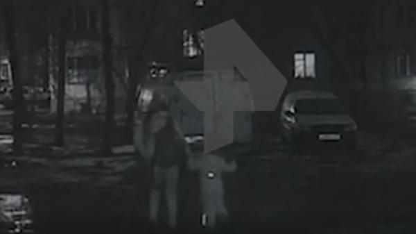 В новогоднюю ночь в Москве похитили семилетнюю девочку
