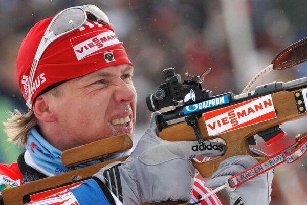 Иван Черезов (Россия)