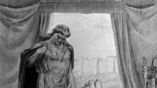 Ермил Иванович Костров: поэт, открывший России Гомера и Апулея