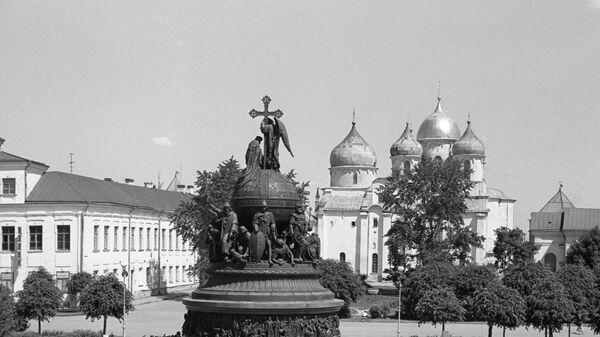 Господин Великий Новгород: а была ли республика республикой?