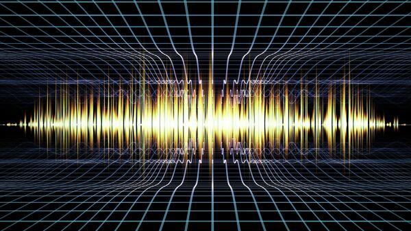 Эксперименты со звуком: впервые сформирован акустический крючок