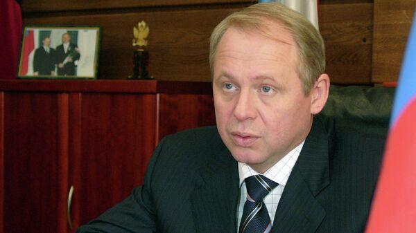 Экс-мэр Калининграда Юрий Савенко