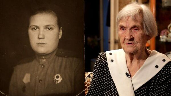 Блокадный Ленинград: история медсестры Зои Романенко