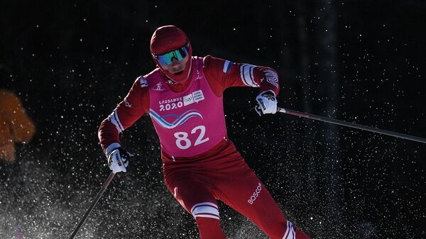 Зимняя юношеская Олимпиада – 2020. Лыжные гонки. Спринт