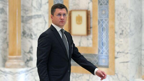 Новак: инвестиции в ТЭС с вводом до 2025 года превысят 200 млрд рублей