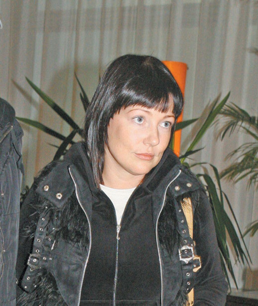 Anastasiya Khabenskaya Nude Photos 73