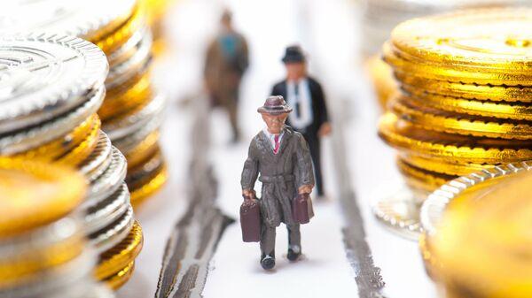 Кошелек и жизнь: богатые живут в среднем на девять лет дольше бедных