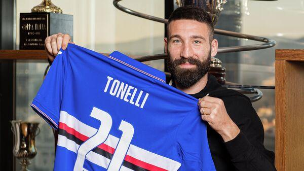 Лоренцо Тонелли