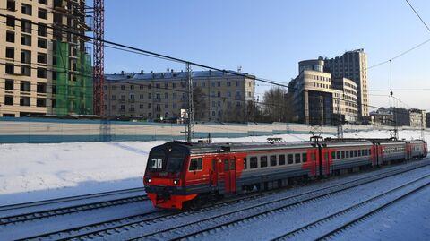 Транссиб. Поезд оправляется - книжное путешествие по России