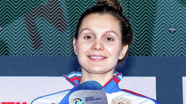 Анна Карнаух