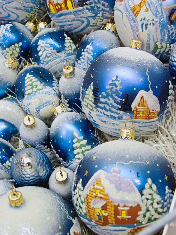 Рождество. Архив