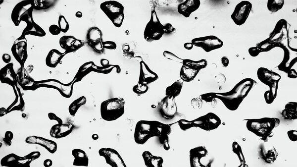 Газовые пузырьки в ледниковом льду содержат воздух древней атмосферы Земли