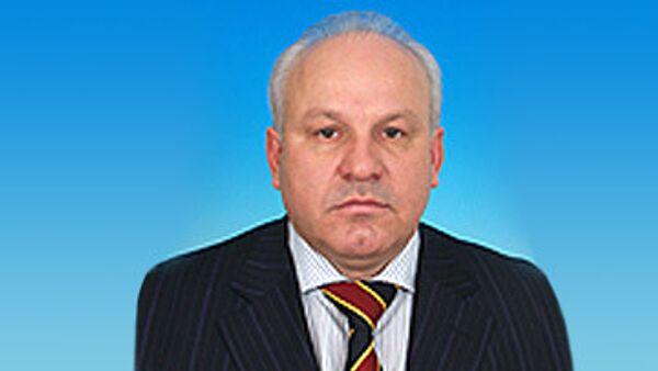 Зимин Виктор Михайлович