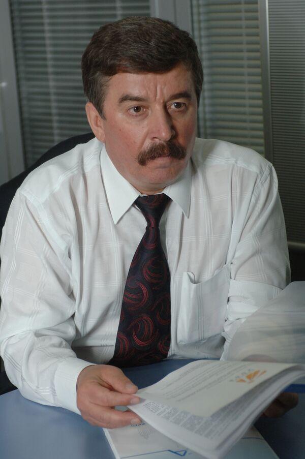 Сергей Шахрай. Архив