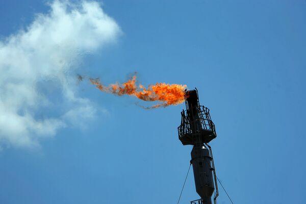 Газоперерабатывающий завод ООО «Оренбурггазпром»