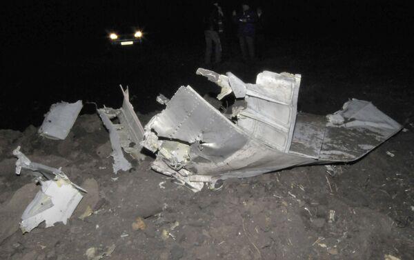 Летчик разбившегося в Краснодарском крае Л-39 погиб