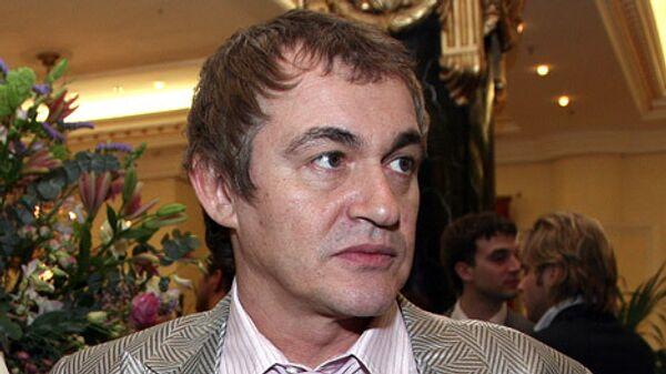 Дмитрий Дибров
